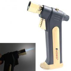 Pocket Hand Butane Hot Jet Flame Torch Soldering Welding - 09