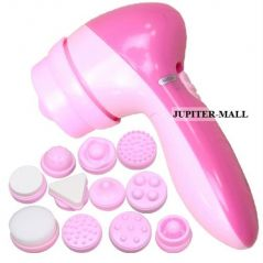 10in1 Vibrator Massager Body Massage Face Facial 4