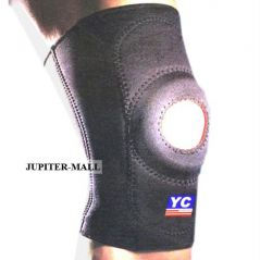 Leg Knee Joint Protection Support Bandage Guard 05