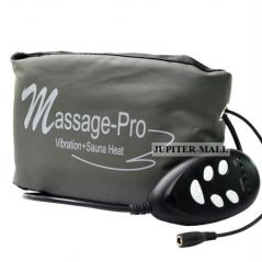 Original Heat Massage Pro Waist Belt Weight Loss 2