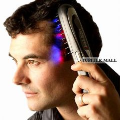 Shop or Gift Power Grow HAIR TREATMENT Laser Comb Loss Therapy Online.