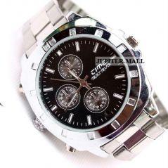 Shop or Gift 4GB Wrist Watch DVR Video Mini Spy Hidden Camera 5 Online.