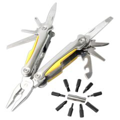 Multi Pliers Army Swiss Knife - 12