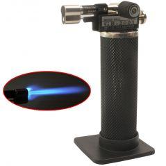 Pocket Hand Butane Hot Jet Flame Torch Soldering Welding - 14