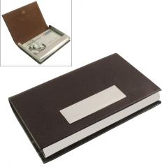 Credit Business Card Holder Pouch Case Wallet - 15