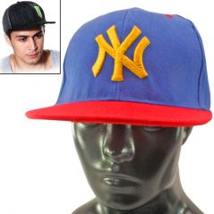 Free Size Quality HipHop Caps Hats Topi for Men Gents Guys Cool Trendy -156