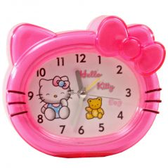 Exclusive Fashionable Table Desk Clock Watches With Alarm - 161