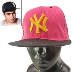 Free Size Quality Hiphop Caps For Men Cool Trendy -182