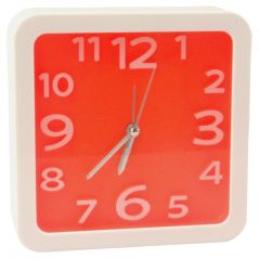 Exclusive Fashionable Table Desk Clock Watches with Alarm - 197