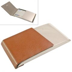 Credit Business Card Holder Pouch Case Wallet - 20