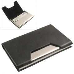 Credit Business Card Holder Pouch Case Wallet - 26