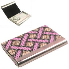 Credit Business Card Holder Pouch Case Wallet - 28