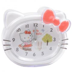 Exclusive Fashionable Table Wall Desk Clock Watches With Alarm (Code - AL-CK-328)