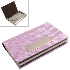 Credit Business Card Holder Pouch Case Wallet - 33