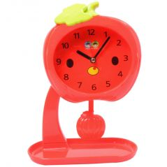 Exclusive Fashionable Table Desk Clock Watches With Out Alarm (Code - AL CK 337)