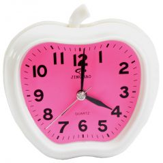 Exclusive Fashionable Table Wall Desk Clock Watches With Alarm (Code - AL-CK-347)