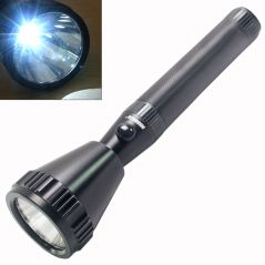 800M BRITELITE Rechargeable LED Plus Flash Light Torch Flashlight - 54