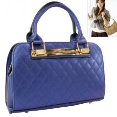 Leather Bag Womens Ladies Girls Side Hand Bags HandBag PURSE - 56