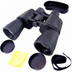 Bushnell 20x50 Zoom 20X Prism Binocular Telescope Monocular with Pouch (Code - BN CL 02 A)