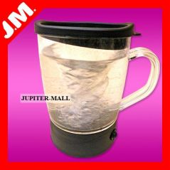 Coffee Maker Frothing Mixing Milk Juice Tea Cup