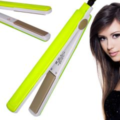 Professional Travel Hair Straighteners Flat Iron 40W (Code - JM HR ST 58)