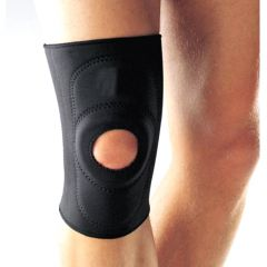 Leg Knee Muscle Joint Protection Brace Support Sports Bandage Guard Gym (Code - JM KN GD 05)