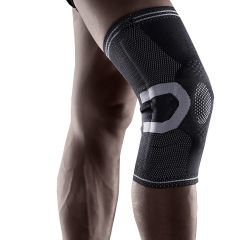 Leg Knee Muscle Joint Protection Brace Support Sports Bandage Guard Gym (Code - JM KN GD 06)