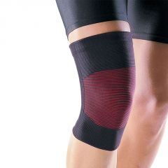 Leg Knee Muscle Joint Protection Brace Support Sports Bandage Guard Gym (Code - JM KN GD 14)
