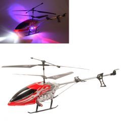24 INCH RECHARGEABLE Remote Radio Control Helicopter RC Toys Kids Gift -R17