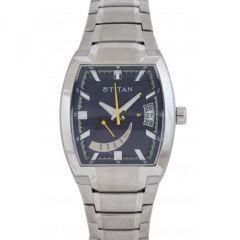 Titan 9208sm06 Men's Watch - Titan Watches