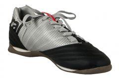 Shop or Gift Admiral Striker 2.0 Futsal Sneakers Gray Black Online.