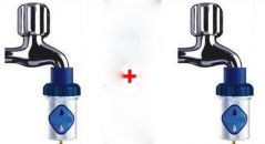Shop or Gift Buy 1 Get 1 Free Aqua Gold Water Purifier With Two Extra Filters Online.