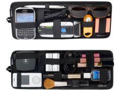 Shop or Gift Cocoon Grid-It Car Sun Visor Organizer Storage Mobile Holder Gadget Holder Online.