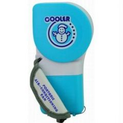 Shop or Gift Portable Handheld Ac Air Conditioner Hand Ac Mini Fan Online.