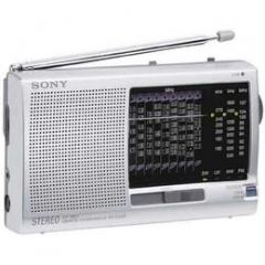 Shop or Gift Sony 12 Band Radio Icf-sw11 Online.