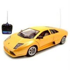 Shop or Gift Lamborghini Scale Model RC Car Online.