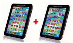 Shop or Gift P1000 Kids Educational Tablet Buy 1 Get 1 Free Online.