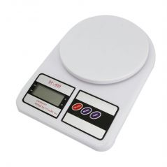 Shop or Gift 7kg Electronic LCD Kitchen Weighing Scale Machine Online.