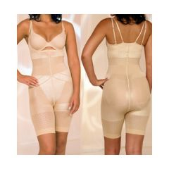 Shop or Gift Slim And Lift Supreme Full Body Shaper With Straps Look Slimer In Minutes Online.