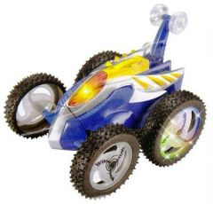 Shop or Gift 360 Degrees Rc Stunt Car Online.