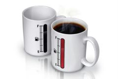 Fred Tank Up Coffee Mug Get Energy Back In Life - Innovative Tuesdays