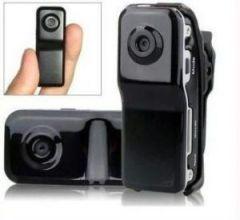 Mini Dv Video Camera Dvr Camcorder Spy High Resolution