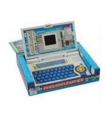 Children's English Learner Laptop With Multiactivities