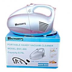 800w Powerful Vacuum Cleaner Bansons Or Opera Vaccum