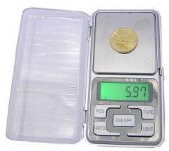 0.01g X 200g Digital Pocket Jewelry Scale 0.01 Gram