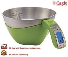 Kitchen weighing scale - Eagle Electronic Kitchen Scale (eek3003a)