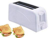 0b165037ab8 Skyline 4 Slice Pop Up Toaster Vi-9024