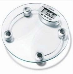 Latest model Digital Weighing Scale With Glass Top