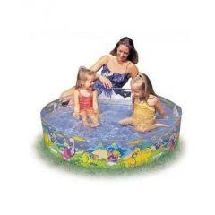 Intex 4 Feet Water Swimming Pool For Children