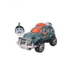 Supercop  Remote Controlled Toy Car